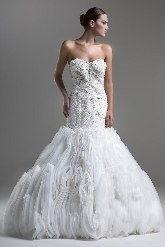 wedding dress ysa 33 bmodish