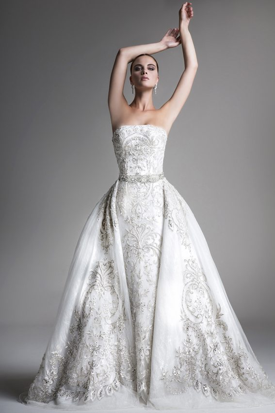 wedding dress ysa 34 bmodish