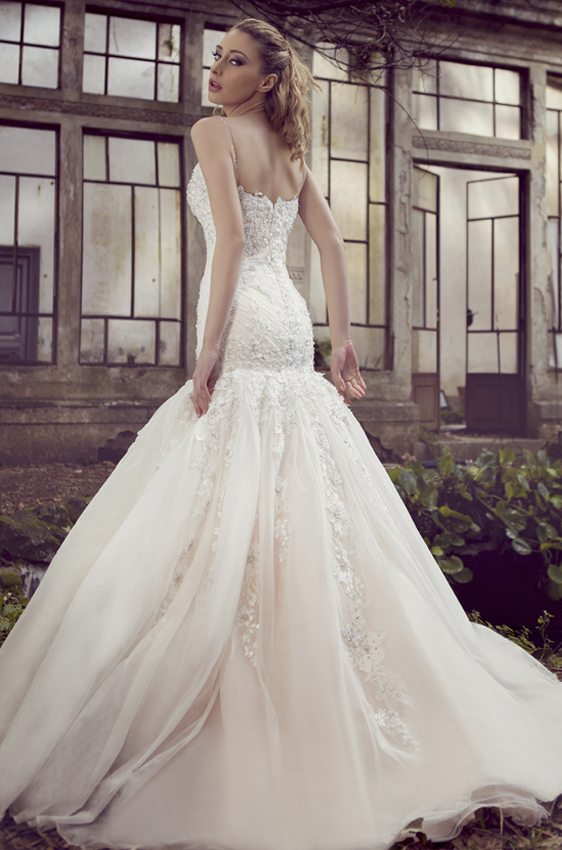 wedding dress ysa 35 bmodish