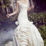 wedding dress ysa 39 bmodish