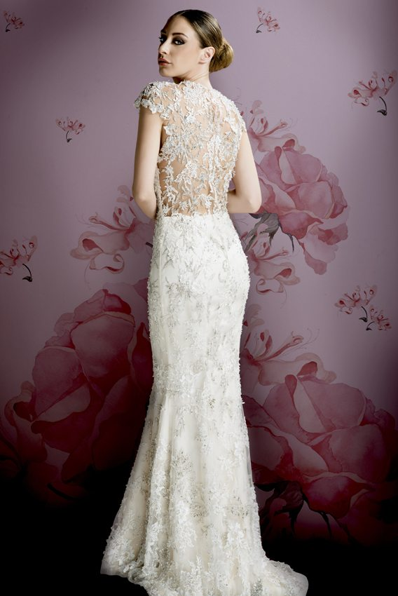 wedding dress ysa 5 bmodish