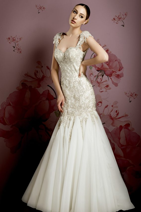 wedding dress ysa 6 bmodish