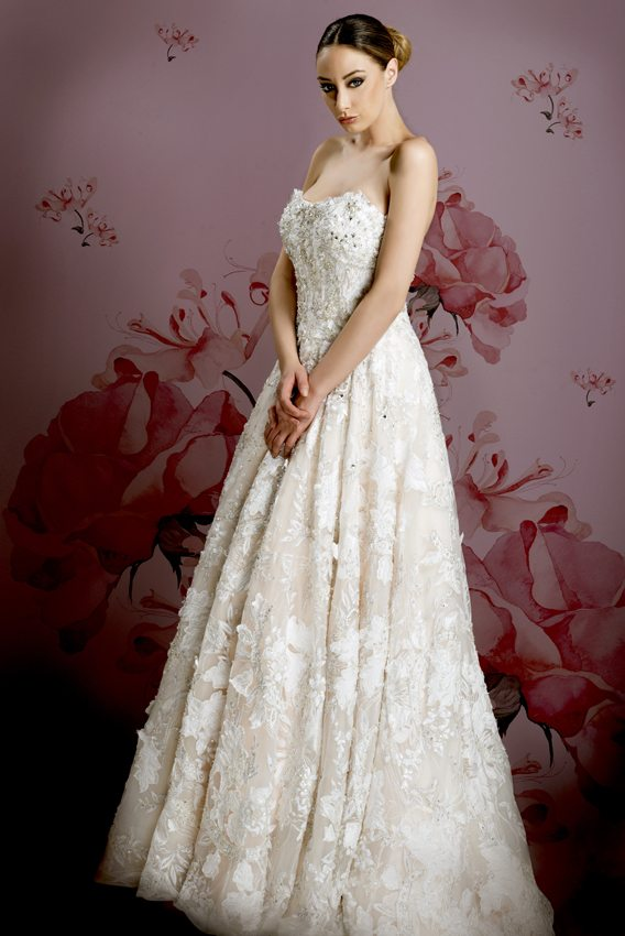 wedding dress ysa 8 bmodish