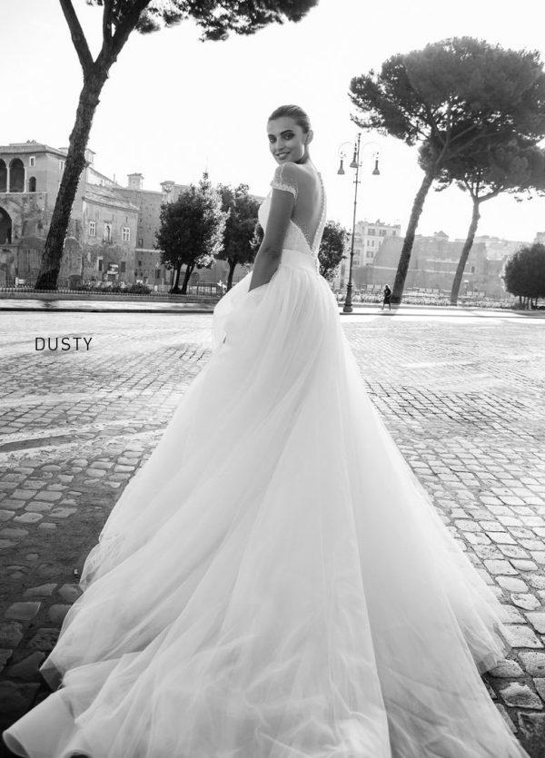 Alessandro Angelozzi Couture 46 bmodish