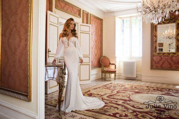 Julie vino bridal 2015 10 bmodish