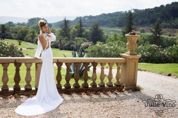 Julie vino bridal 2015 22 bmodish