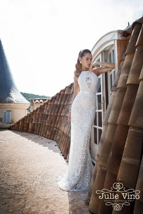 Julie vino bridal 2015 24 bmodish
