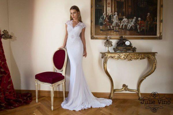 Sexy Julie Vino Bridal Collection 2014-2015