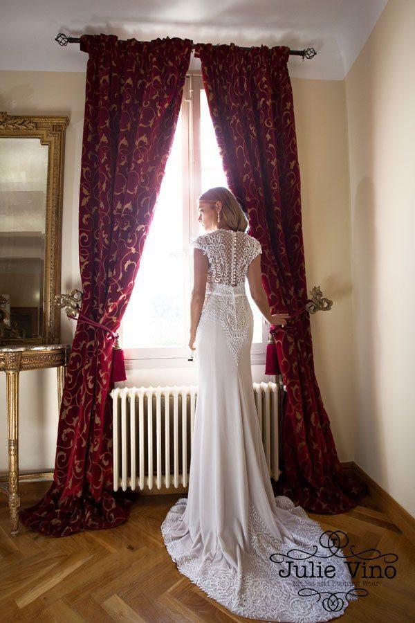 Julie vino bridal 2015 29 bmodish