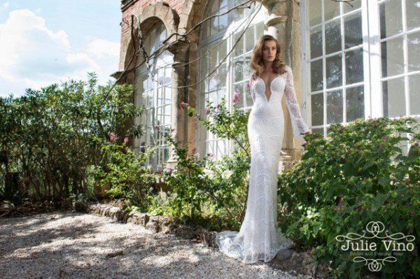 Julie vino bridal 2015 31 bmodish