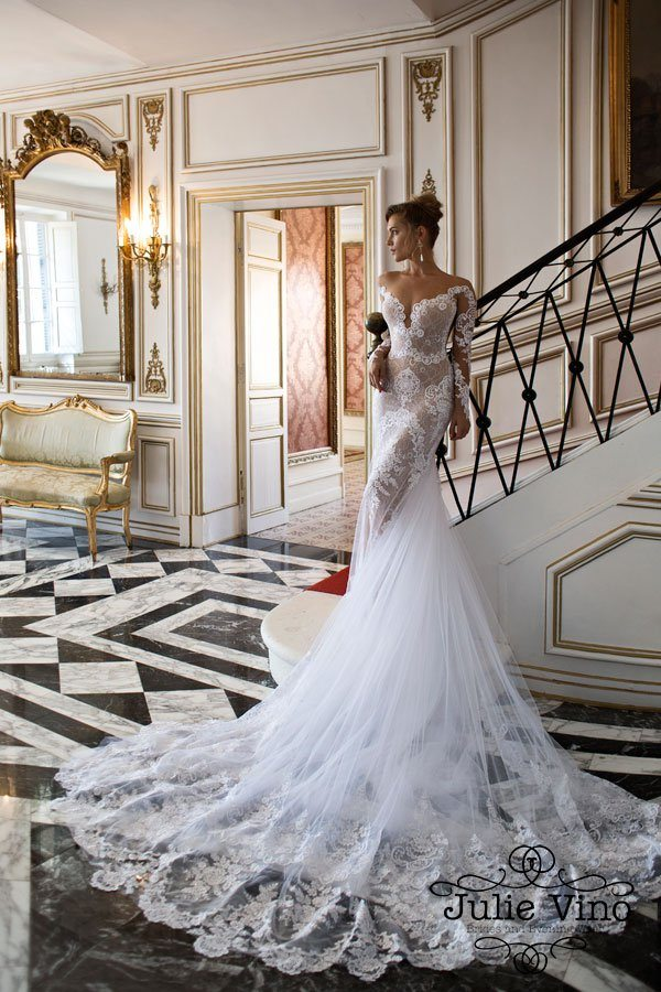 Julie vino bridal 2015 32 bmodish