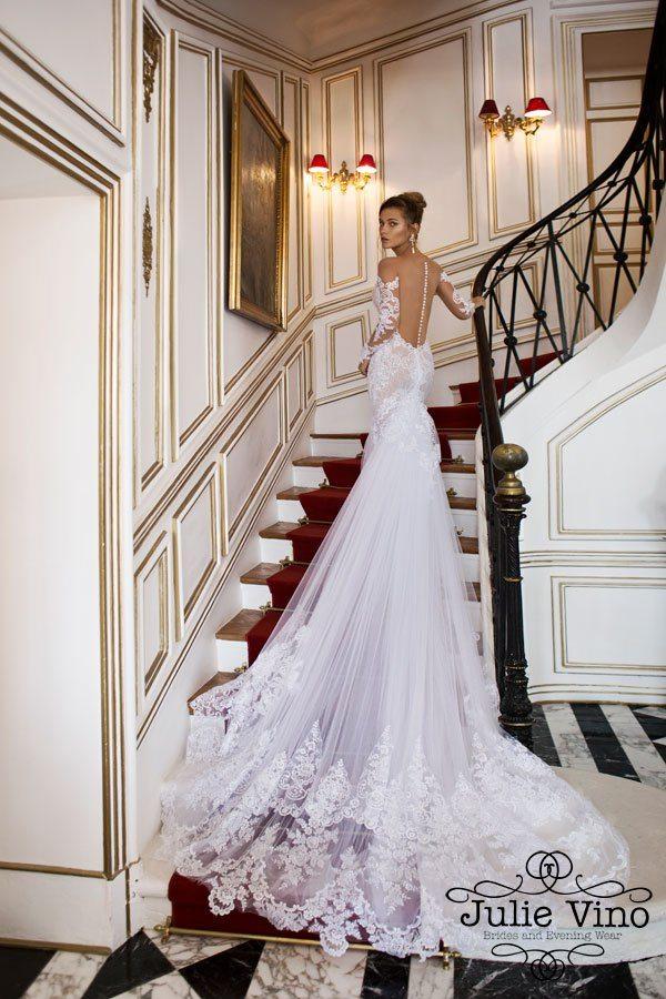 Julie vino bridal 2015 33 bmodish