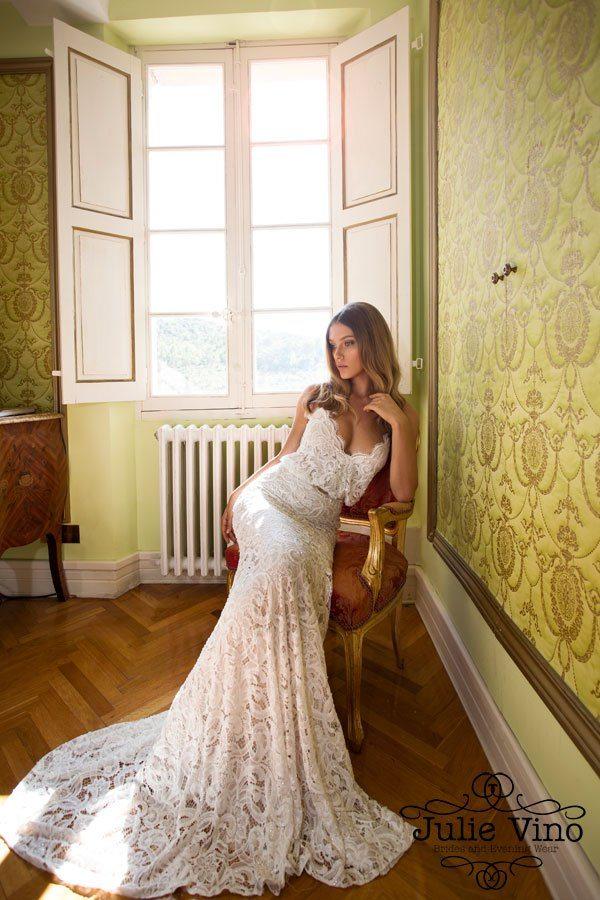 Julie vino bridal 2015 4 bmodish