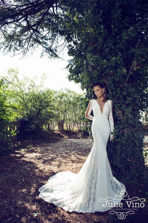 Julie vino bridal 2015 6 bmodish