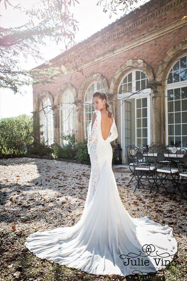 Julie vino bridal 2015 7 bmodish