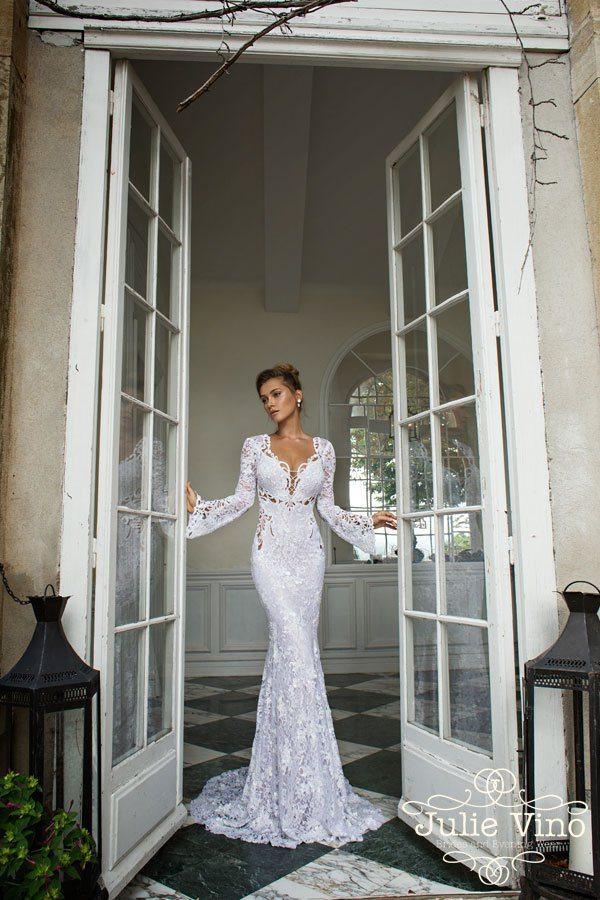 Julie vino bridal 2015 8 bmodish