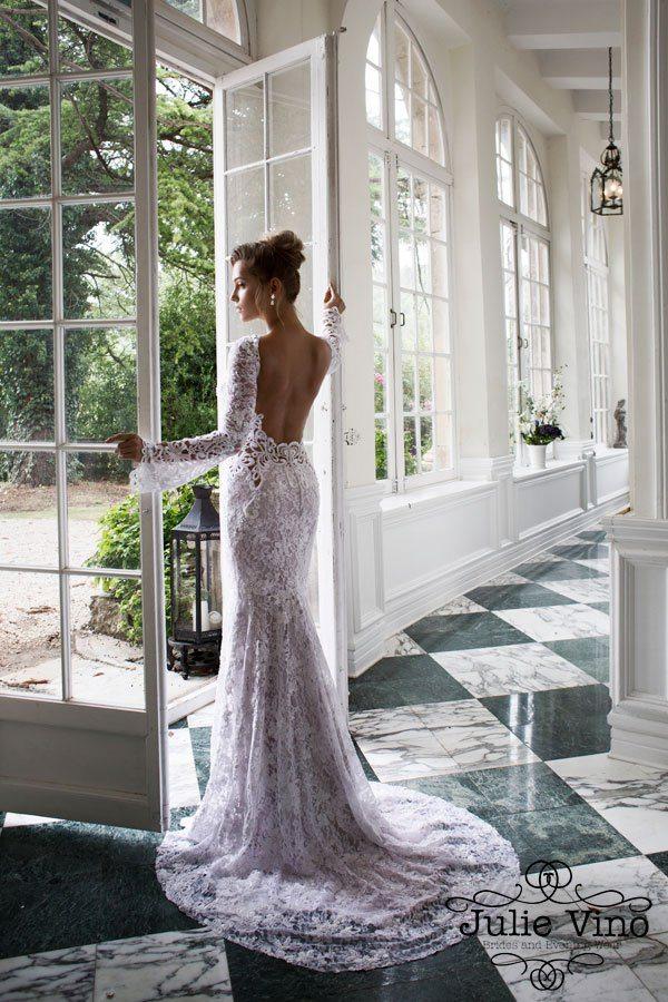 Julie vino bridal 2015 9 bmodish