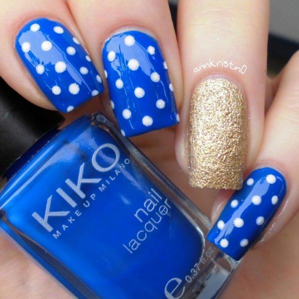 cobalt dotticure nails bmodish