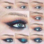 emerald-smokey-eye_makeup look bmodish