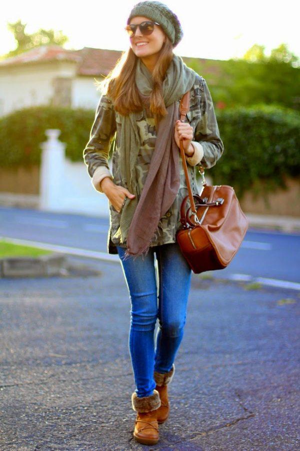military jacket fall fashion 2014 bmodish