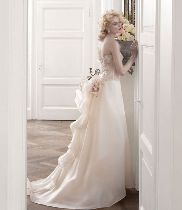 romantic atelier aime wedding dresses 10 bmodish