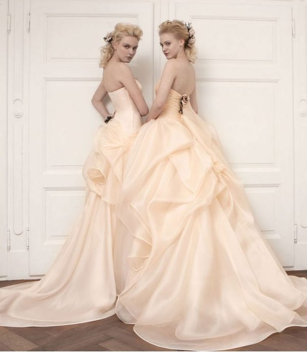 romantic atelier aime wedding dresses 15 bmodish