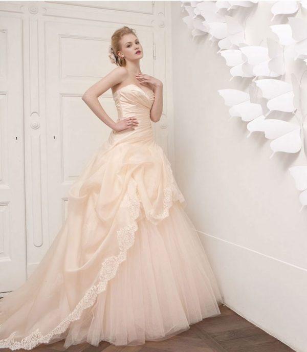 romantic atelier aime wedding dresses 17 bmodish