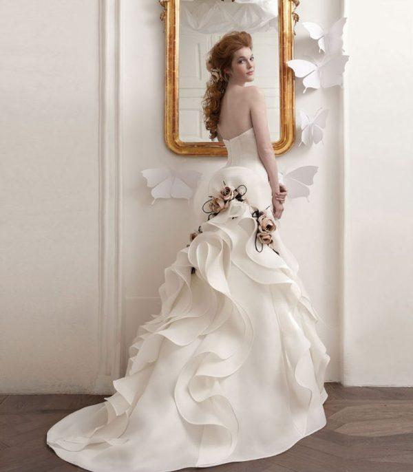 romantic atelier aime wedding dresses 19 bmodish