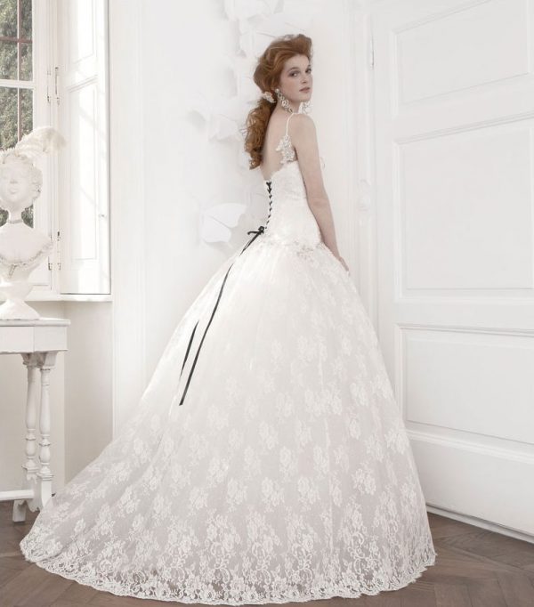 romantic atelier aime wedding dresses 23 bmodish