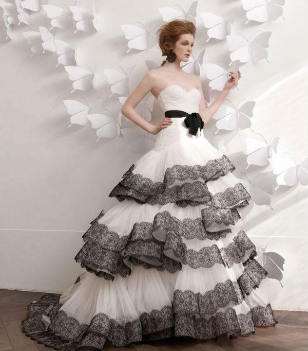 romantic atelier aime wedding dresses 25 bmodish