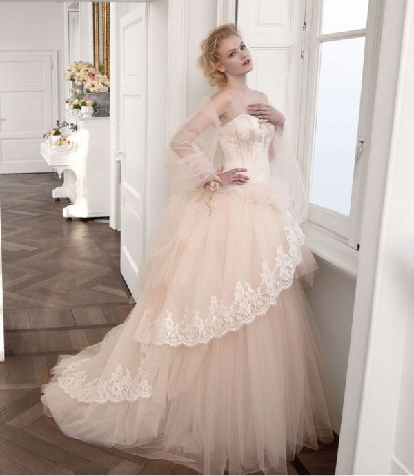 romantic atelier aime wedding dresses 3 bmodish