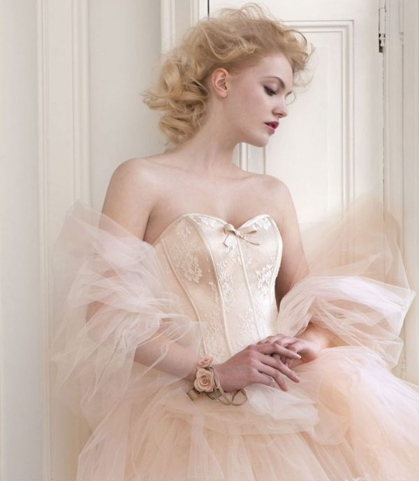 romantic atelier aime wedding dresses 4 bmodish