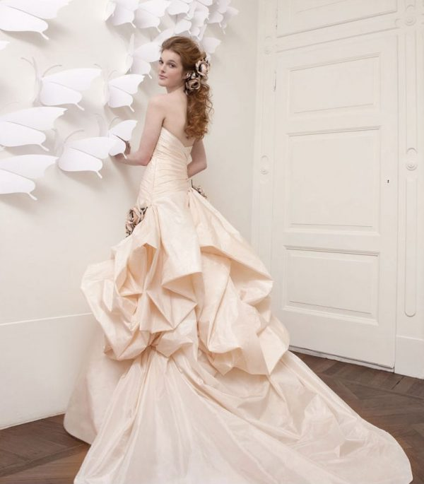 romantic atelier aime wedding dresses 5 bmodish