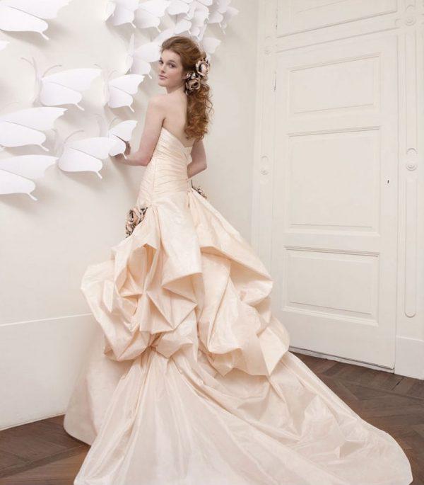 romantic atelier aime wedding dresses 5 bmodish