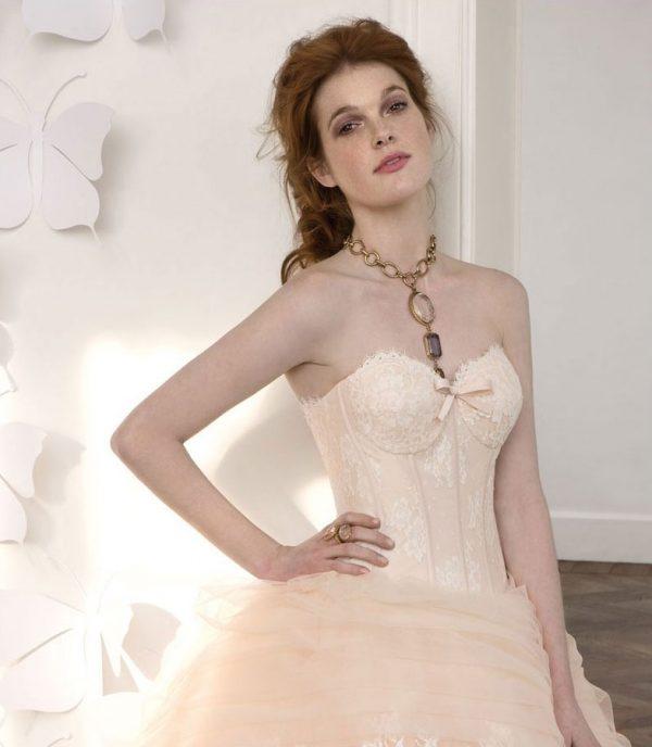 romantic atelier aime wedding dresses 6 bmodish