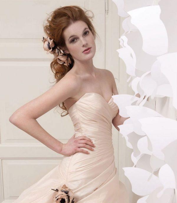 romantic atelier aime wedding dresses 7 bmodish