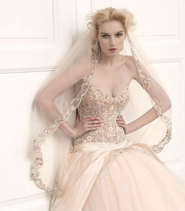 romantic atelier aime wedding dresses 8 bmodish