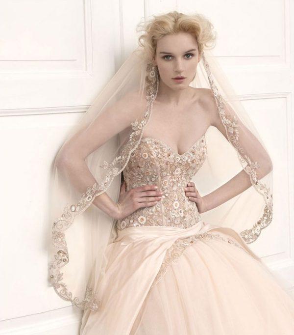 romantic atelier aime wedding dresses 8 bmodish