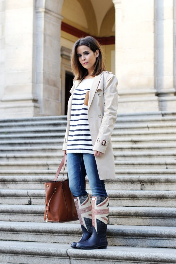 Hunter-England-flag-Trench-Stripes-Denim-street-style-12