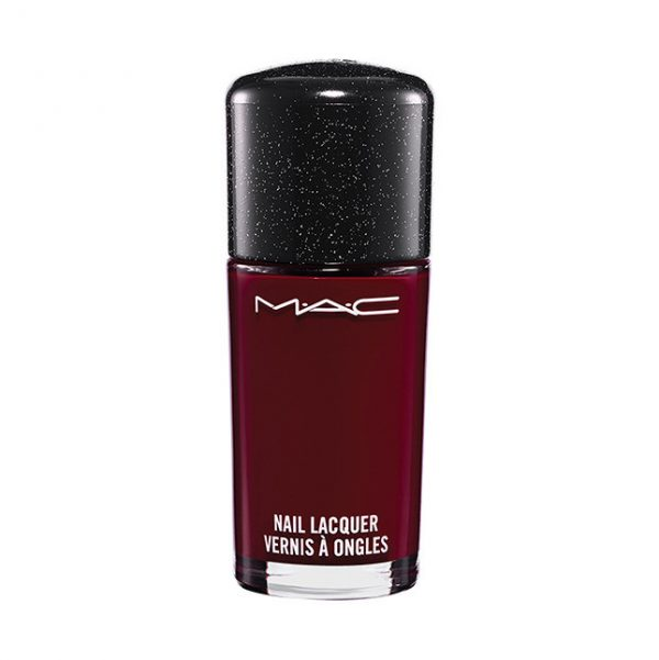MAC Heirloom Mix Studio Nail Lacquer – Queen's Honour bmodish