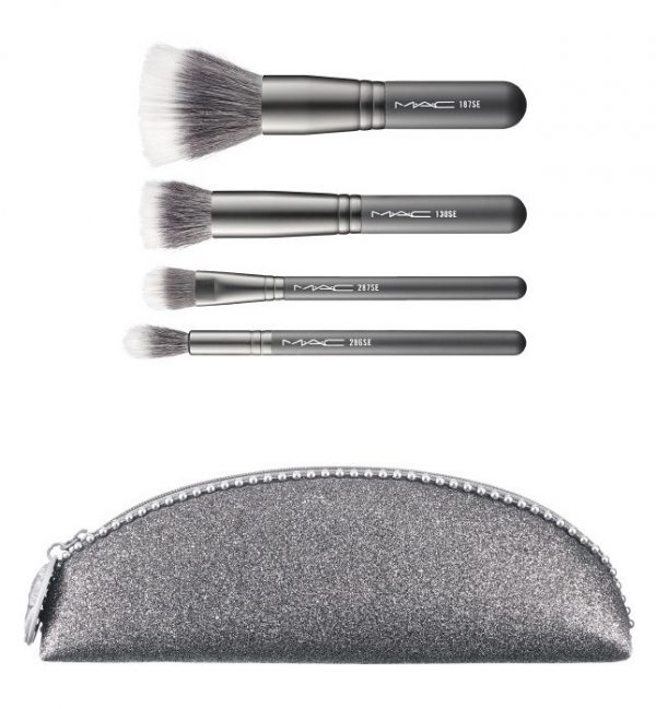 MAC Keepsakes – Brush Kit 3 bmodish