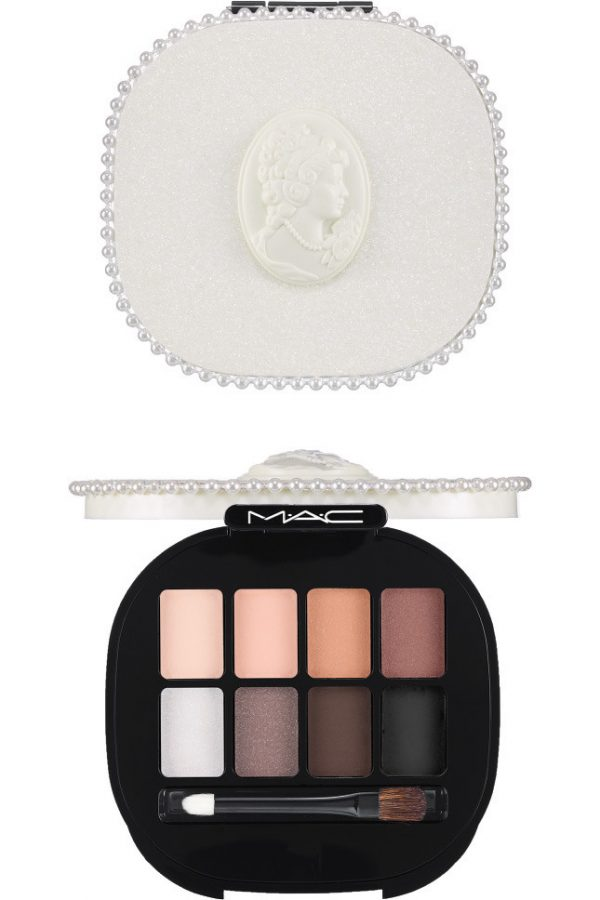 MAC Keepsakes – Eyes 1 bmodish
