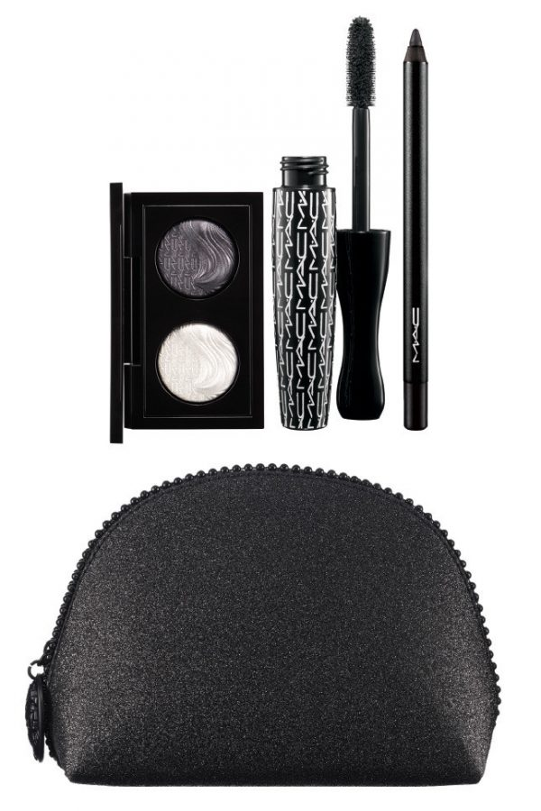 MAC Keepsakes Lip and Eye Bag bmodish 1