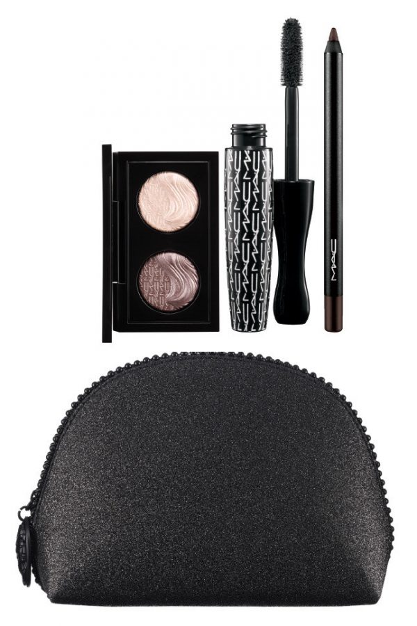 MAC Keepsakes Lip and Eye Bag bmodish 3
