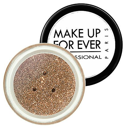 MAKE UP FOR EVER Glitters Sand