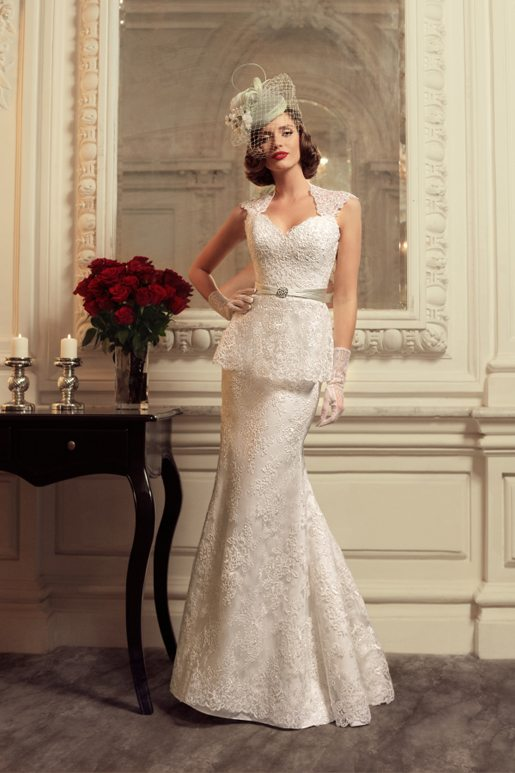 Tatiana bridal dress 13 bmodish