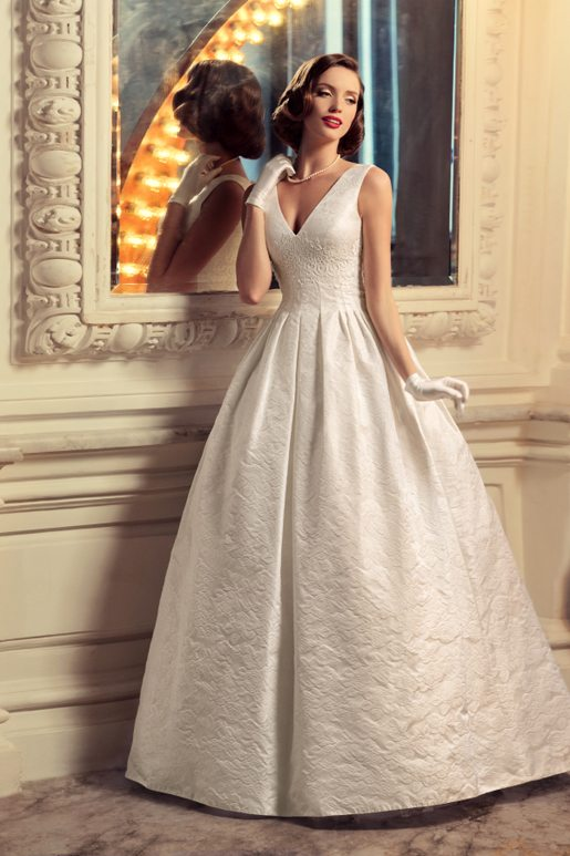 Tatiana bridal dress 18 bmodish