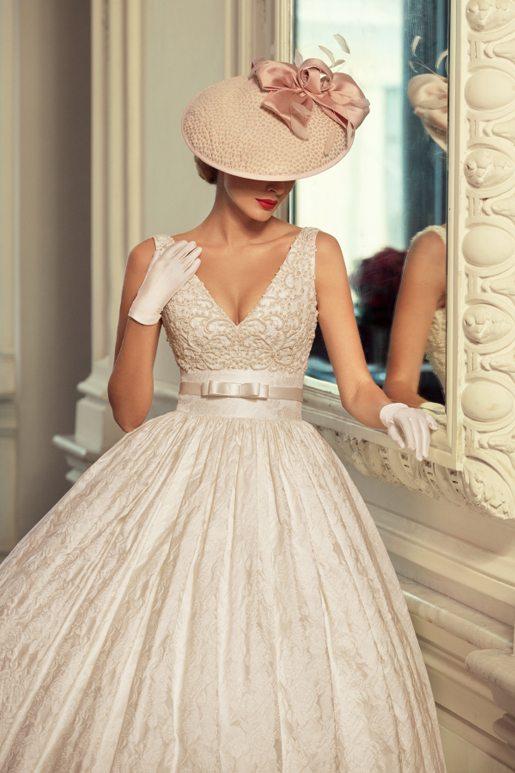 Tatiana bridal dress 2 bmodish