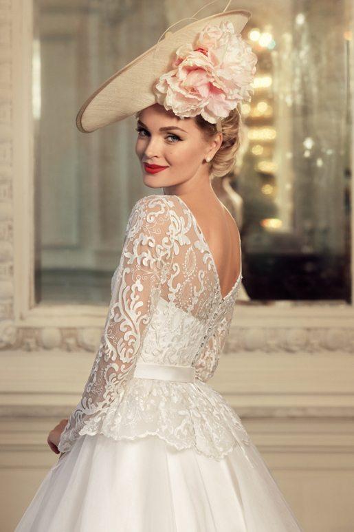 Tatiana bridal dress 26 bmodish