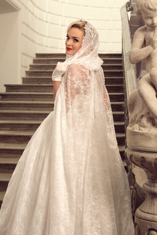 Tatiana bridal dress 30 bmodish